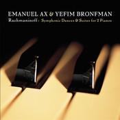 Rachmaninoff: Symphonic Dances & Suites for 2 Pianos Songs