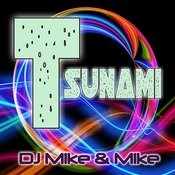 Tsunami Songs