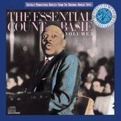 The Essential Count Basie, Volume Iii Songs