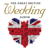 The Great British Wedding Album Songs