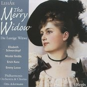The Merry Widow: Overture Song