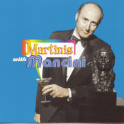 Martinis With Mancini Songs