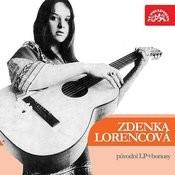 Zdenka Lorencová (Původní Lp+Bonusy) Songs
