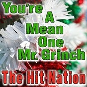 You're A Mean One Mr. Grinch Songs