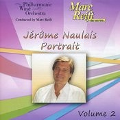 Jérôme Naulais: Portrait, Vol. 2 Songs