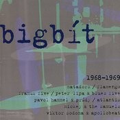 Bigbít / 1968 - 1969 Songs