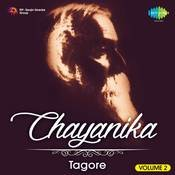 Chayanika - Tagore Vol 2 Cd 1 Songs
