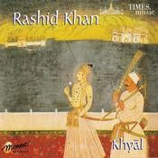 Rashid Khan - Vocal Songs
