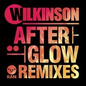 Afterglow (Remixes) Songs