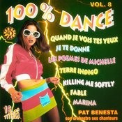 100% Dance, Vol. 8 Songs