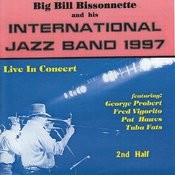 Big Bill Bissonnette And His International Jazz Band 1997 -