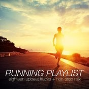 Running Playlist Songs