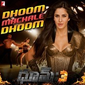 Dhoom Machale Dhoom-Telugu Songs