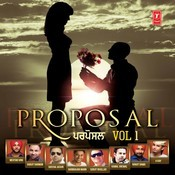 Proposal Vol 2 Songs