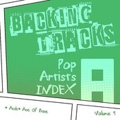 Backing Tracks / Pop Artists Index, A, (Acdc / Ace / Ace Hood & Trey Songz / Ace Of Base), Volume 9 Songs