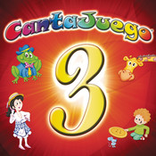 Cantajuego (Volumen 3) Songs