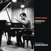 Brahms: Symphony No. 1 in C minor, Op. 68 Songs