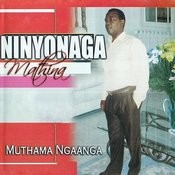 Ninyonaga Mathina Songs