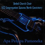 Bethel Church Choir Apa Penapa Pamoneka, Pt. 7 Song