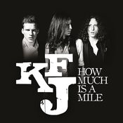 How Much Is A Mile Songs