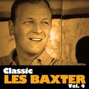 Classic Les Baxter, Vol. 4 Songs