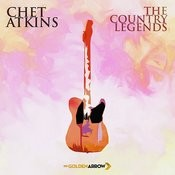 Chet Atkins - The Country Legends Songs