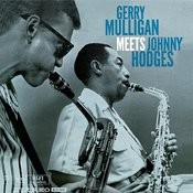 Gerry Mulligan Meets Johnny Hodges Songs