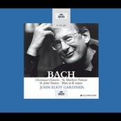 Bach, J.S.: Christmas Oratorio; St. Matthew Passion; St. John Passion; Mass in B minor Songs