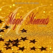 Big Band Music Memories: Magic Moments, Vol. 5 Songs