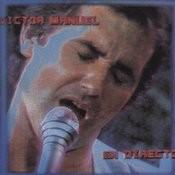 Victor Manuel en Directo Songs