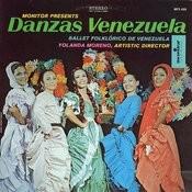 Danzas Venezuela Songs