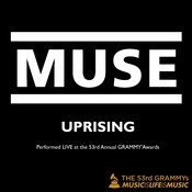 Uprising (Live at the 53rd Annual Grammy Awards) Songs