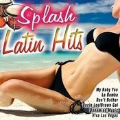 Splash Latin Hits Songs