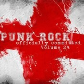 Punk Rock: Officially Committed, Vol. 24 Songs