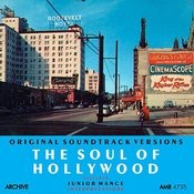 The Soul Of Hollywood Songs