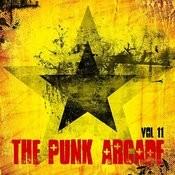 The Punk Arcade, Vol. 11 Songs