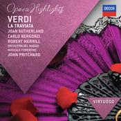 Verdi: La Traviata - Highlights Songs