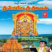 Sri Venkatesa Sri Srinivasa Songs