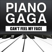 Can't Feel My Face (Piano Version) Songs