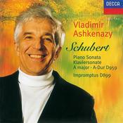 Schubert: Sonata In A, D959/4 Impromptus Songs