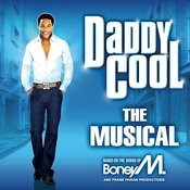 Daddy Cool - The Musical Songs