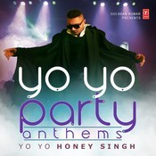 Yo Yo - Party Anthems Songs