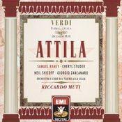 Verdi - Attila Songs