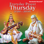 Everyday Prayer Thursday - Saraswati And Sai Baba Songs