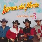 Corridos Volumen 3 Songs