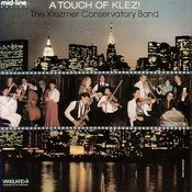 A Touch Of Klez! Songs