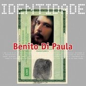 Identidade - Benito Di Paula Songs