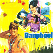 Banphool Songs