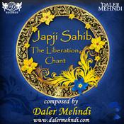 Japji Sahib - The Liberation Chant Songs