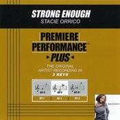 Premiere Performance Plus: Strong Enough Songs